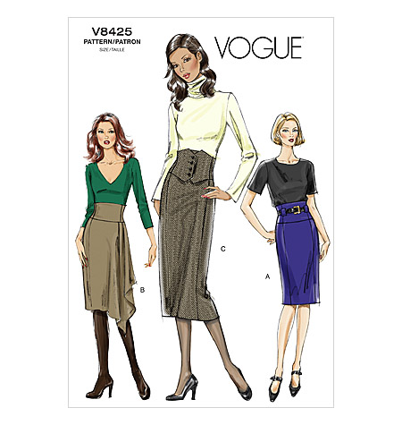 Vogue 8425